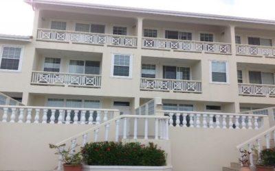 Coast Villa Town House