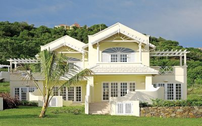 Villas on the Green FOR SALE