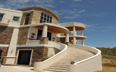 Tanyrallt Villa