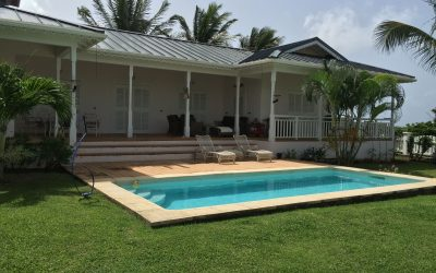 Petite Maison Villa