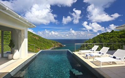 XHALE LUXURY VILLA at Cap Estate