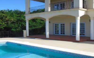 IVY HOUSE ANSE GALET – REDUCED