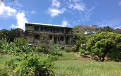HISTORICAL MILITARY BUILDING FOR SALE