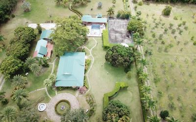 LAND FOR SALE AT LA FAGUE CHOISEUL