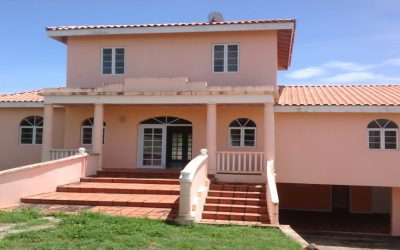 HOUSE AT BONNE TERRE FOR RENT UNFURNISHED