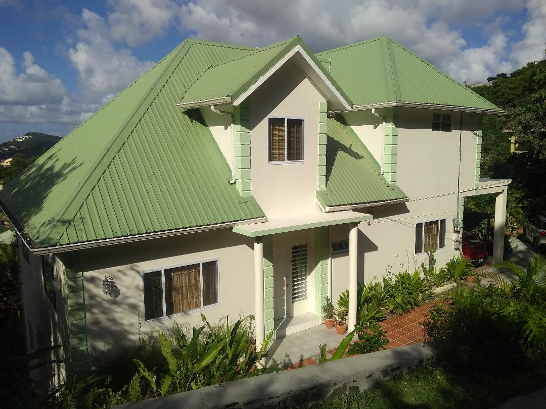 A Beautiful 3 Bed Apartment for Rent at Sunny Acres