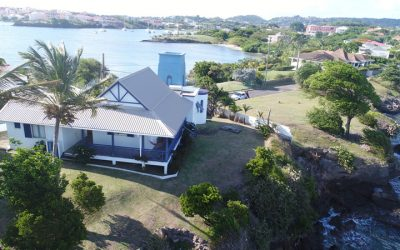Single Family Homes For Sale True Blue Seamoon Waterfront Cottages