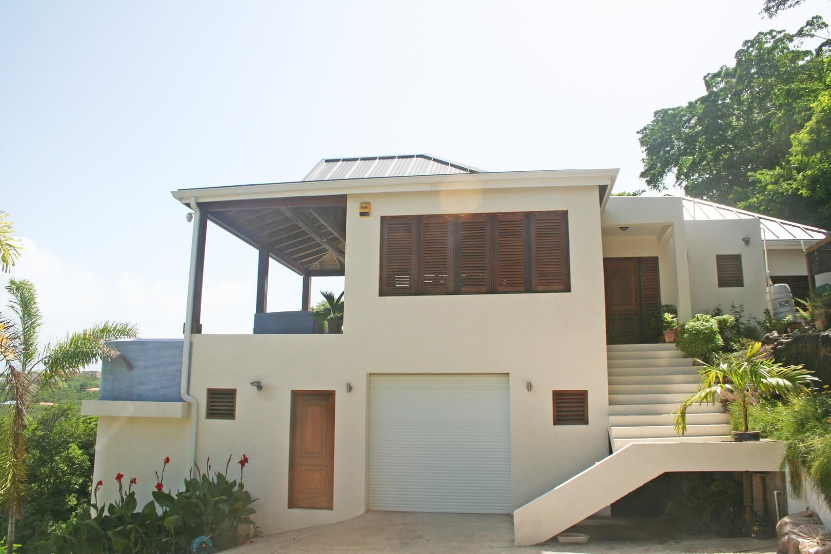 Single Family Homes For Sale Westerhall Point Villa